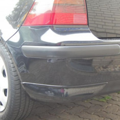 Vand prelungire bara spate VW Golf 4 2 bucati - Spoiler, Volkswagen, GOLF IV (1J1) - [1997 - 2005]