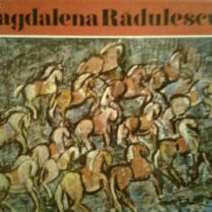 Magdalena Radulescu-Mircea Deac