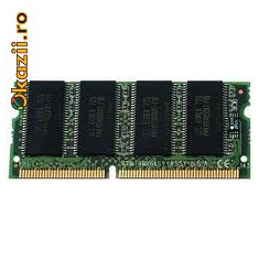 RAM LAPTOP 512 M DDR 2 - Memorie RAM laptop Kingmax, 512 MB, 400 mhz