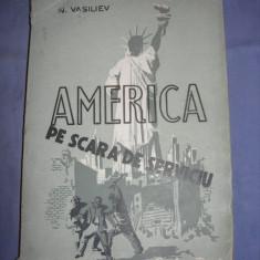 AMERICA PE SCARA DE SERVICIU-N.Vasiliev, 27