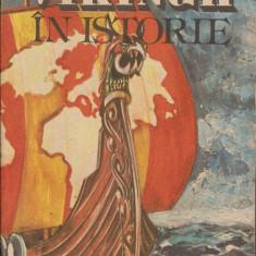 Vikingii in istorie - F.Donald Logan