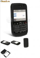 husa neagra CASE COVER  BLACKBERRY BOLD 9700  9780
