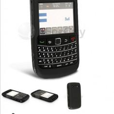 Husa neagra CASE COVER BLACKBERRY BOLD 9700 9780 - Husa Telefon