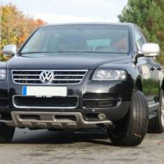 Vand prelungire bara fata King Kong VW Touareg 2002 - 2006 - Prelungire bara fata tuning, Volkswagen, TOUAREG (7LA, 7L6, 7L7) - [2002 - 2010]