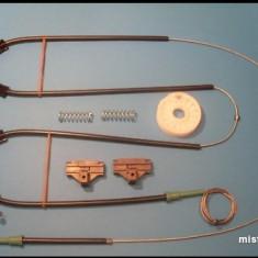Kit reparatie macara geam Ford Mondeo Mk3(pt an fab. '00-'07)fata dreapta