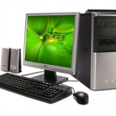 Vand urgent acer-aspire-as3460a-desktop, Intel Core 2 Duo, 4 GB, Windows 7