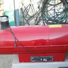 Generator de aer cald BR 70 - Suflanta