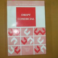 S. Angheni Drept comercial 1997 - Carte Drept comercial
