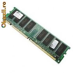 MEMORIE DIMM 128 MB PC-133 PQI