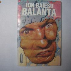 """""""BALANTA"""" DE ION BAIESU,r9"""