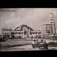 RC - PLOIESTI 8 - Carte Postala Muntenia dupa 1918, Circulata, Fotografie