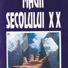 PHILIPPE AZIZ - MAGII SECOLULUI XX ( PARANORMAL ), Alta editura