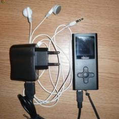 MP4 Freeman 4GB - Mp4 playere
