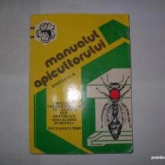 Manualul Apicultorului - Harnaj editia a VI -a/stuparitul/stuparului/apicultura/albinelor - Carti Agronomie