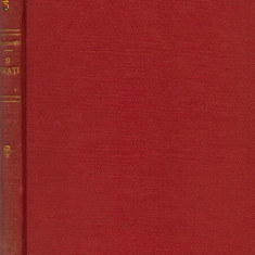 AuX: 9 Frati - N. Ciucovski 1946 - Carte de colectie