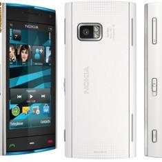 Nokia X6 - Telefon mobil Nokia X6