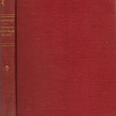 AuX: Pamantul fructelor de aur - J. Amado 1950 - Carte de colectie