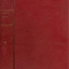 AuX: Patria - Anna Caravaeva 1952 - Carte de colectie