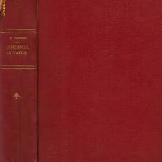 AuX: Generalul Dovator - Pavel Fiodorov 1953 - Carte de colectie