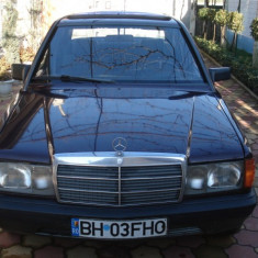 Mercedes 190 w201 dezmembrez - Dezmembrari Mercedes-Benz