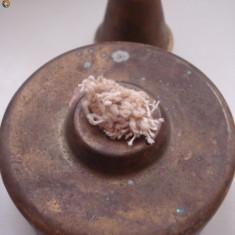 SPIRTIERA - alama - Metal/Fonta