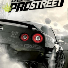 Need for Speed - Prostreet --- PSP - Jocuri PSP Electronic Arts, Curse auto-moto, 12+, Single player