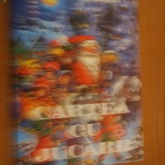 TUDOR ARGHEZI - CARTEA CU JUCARII   - dedicatie - autograf :  Mitzura Arghezi