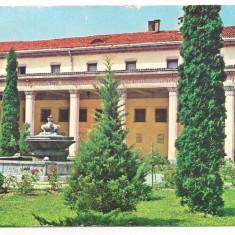 Carte postala(ilusrata)-OLANESTI-Sanatoriul,, 1Mai