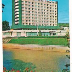 Carte postala(ilusrata)-CLUJ-NAPOCA-Hotel Napoca - Carte Postala Transilvania dupa 1918