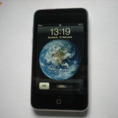 iPod Touch Apple 3rd Generation