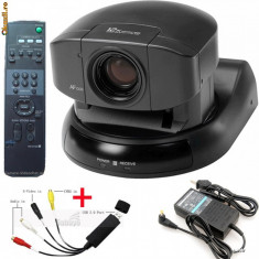 Vand Camera Videochat Sony EVI D30 PAL-NTSC - Webcam