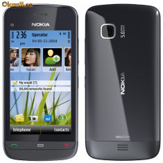 Nokia c5-03 aproape nou - Telefon mobil Nokia C5-03