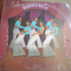 Rhythm ARE YOU READY FOR THIS muzica soul disco funk 1975 disc vinyl lp USA - Muzica R&B, VINIL