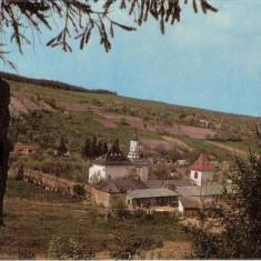 CP 212-29 Biserica din Solca(sec.XVII) -Mitropolia Moldovei si Sucevei-Iasi -necirculata -starea care se vede