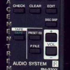 Telecomanda Sony HCD - D260