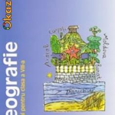 Geografie. Manual pentru clasa a VIII-a - Silviu Negut, Gabriela Apostol, Mihai Ielenicz - Manual scolar humanitas, Clasa 8, Humanitas