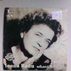 Ioana radu - cantece de colectie - Muzica Lautareasca