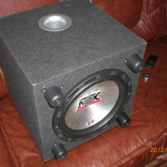MTX audio 12 inch - Subwoofer auto