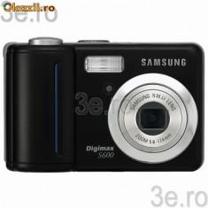 Samsung Digimax S600 - Aparat Foto compact Samsung