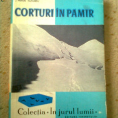 Corturi in Pamir Sorin Ciulli carte calatorie hobby ilustrata foto - Carte de calatorie