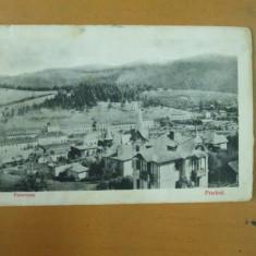 Carte Postala Predeal Panorama