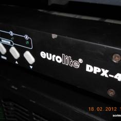 Dimmer Eurolite DPX-405 - Echipament DJ
