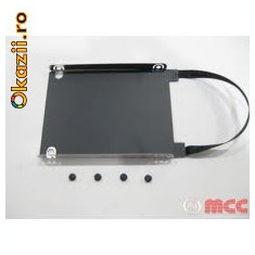 +795. vand caddy hdd laptop toshiba l30 - Suport laptop