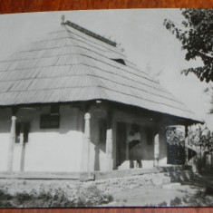Carte postala JUDETUL GORJ -TARGU JIU - CASA MEMORIALA ECATERINA TEODOROIU, NECIRCULATA - Carti Postale Romania dupa 1918