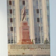 CHISINAU - MONUMENTUL LUI V. I. LENIN
