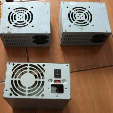Carcasa (carcase) - cutie (cutii) sursa PC (doar tabla)