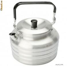 Ceainic de aluminiu Vango 1.3L - Vesela camping