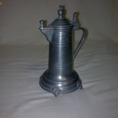Vand ceainic - Metal/Fonta