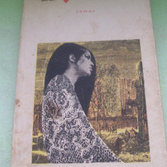 PANAIT ISTRATI NERANTULA - Roman, Anul publicarii: 1970