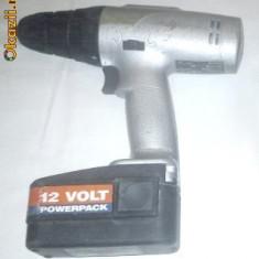 SURUBELNITA ELECTRICA BORMASINA AUTOFILETANTA ATLAS COPCO MILWAUKEE AEG